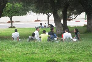 Beni Mellal : examens du baccalauréat, le compte à rebours commence