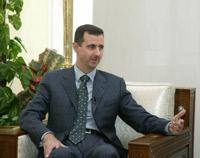 La Syrie sous pression internationale