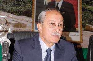 Bachir Saoud : «Le niveau dégagé actuellement par les oasis est loin de permettre une accumulation de richesse»