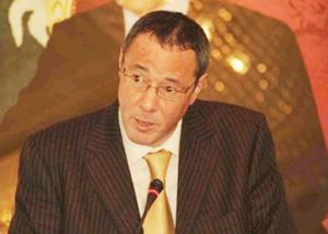 Badreddine Al Idrissi : «Gerets n'a pas le droit d'intimider notre confrère Boutabssil»