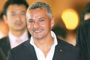Italie : Roberto Baggio pressenti pour rentrer à la fédération