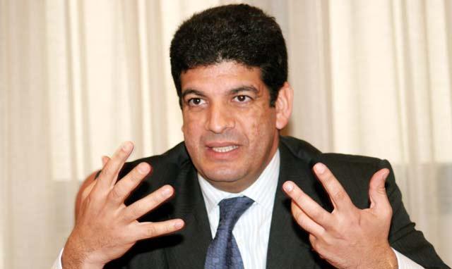 Mustapha Bakkoury : «Je peux  apporter  des solutions aux problèmes des Marocains»