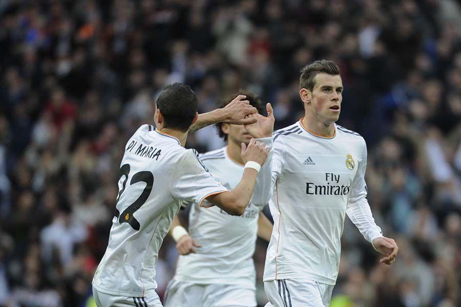 Liga : Le Real Madrid piégé à Séville