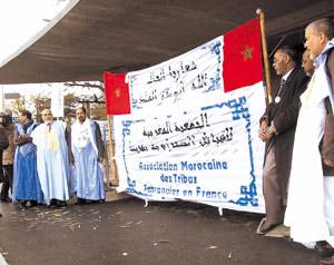 Genève : Nouvelle défaite du polisario