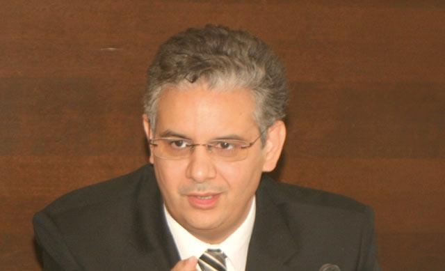 CMR : Baraka appelle à une vision unie pour surmonter le déséquilibre qui guette la Caisse