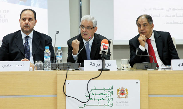 140 milliards de dirhams en dix ans