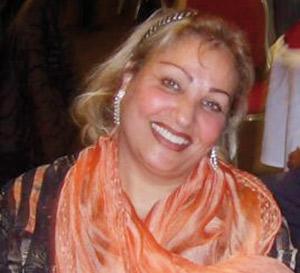 Amina Barakat : «J'ai de la chance d'être issue de Derb Sultan»