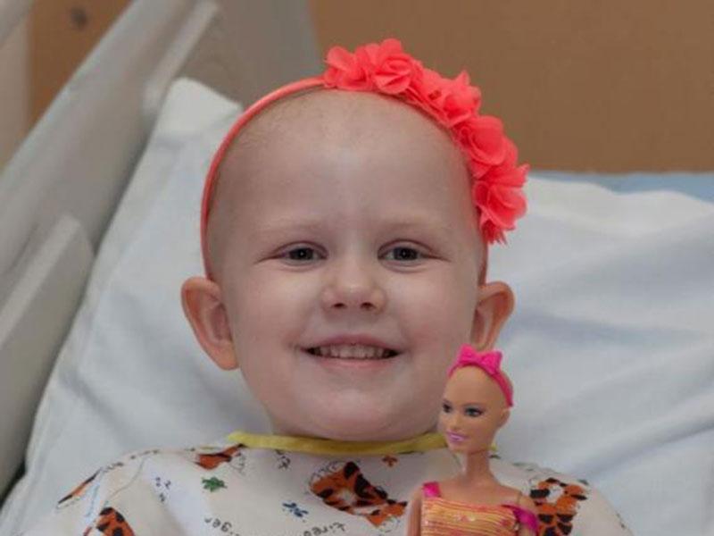 Barbie chimio bientôt sur le marché