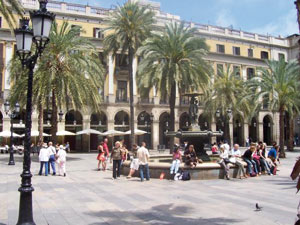 Soirée poétique marocaine à Barcelone