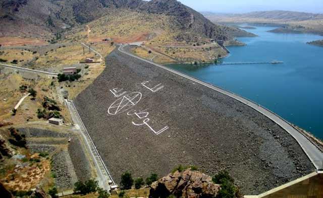 Barrages : un taux de remplissage de 91,1% au 27 mars