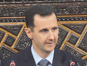 Syrie : La peur de la répression et du chaos limite la contestation