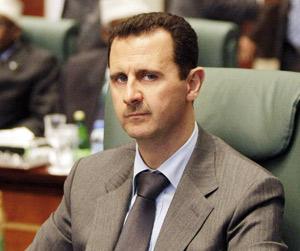 Téhéran-Damas : L'Iran dément tout rôle en Syrie