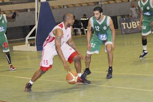 Championnat national de basket-ball : Les Rifains opèrent un hold-up à Casablanca