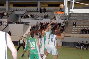 Demi-finales de la Coupe du Trône de basket-ball : Confiance chez l'ASS, méfiance chez le WAC