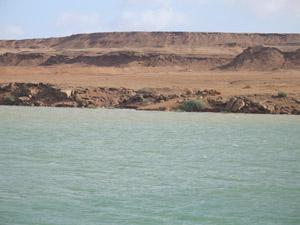 Laâyoune : 216 MDH pour des projets hydrauliques