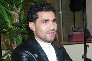 Salaheddine Bassir : «Je serais honoré de présider un jour le Raja»