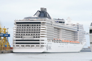Bateau croisière Fantasia : une visite à la cité flottante des merveilles