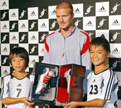 Asie, l'Eldorado des clubs européens