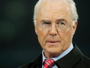 Beckenbauer : Ribéry n'est pas un meneur de jeu
