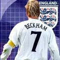 Beckham pose problème