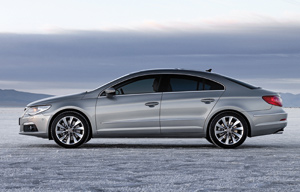 Volkswagen Passat CC : l'option qui change tout