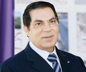 Washington «préoccupé» par la réélections de Ben Ali