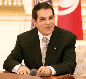Tunisie : Ben Ali relève la subvention de l'État aux partis d'opposition