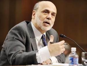 Dette américaine : La Fed soignera l'économie américaine à l'homéopathie