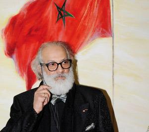Voyage au coeur des paysages de l'âme d'Ahmed Ben Yessef