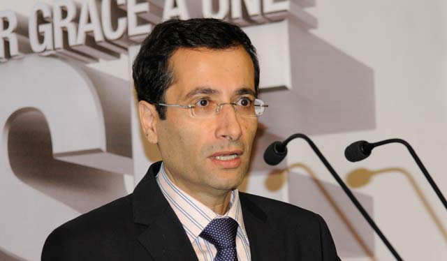 Une hausse de 13,3% de son produit net bancaire : 74 milliards de dirhams de dépôts à fin 2012