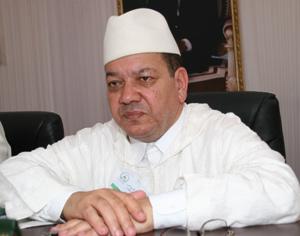 Mustapha Benhamza : «Les visées des prosélytes sont plutôt politiques que religieuses»