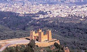 Beni Mellal : pour la revalorisation de la ville