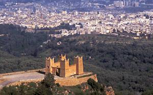 Beni Mellal : Tourisme, hausse de 34% des nuitées au premier semestre 2010