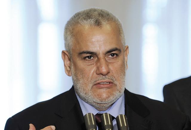 Le chef du gouvernement dément les propos de certains sites électroniques au sujet de la jeunesse islamique et d'Abdelkrim Moutii