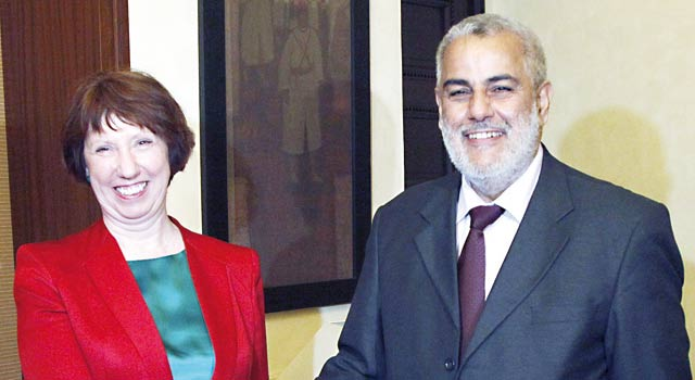 Rapport mi-figue, mi-raisin de  la Politique  européenne  de voisinage  avec le Maroc