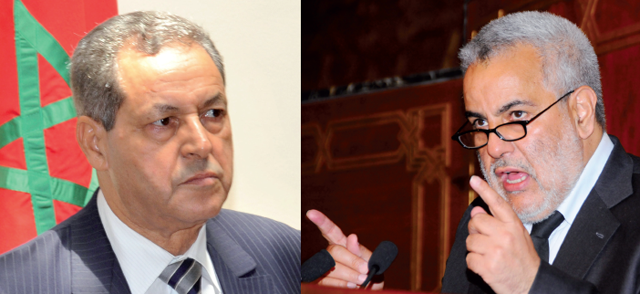 Le PJD poursuit l Intérieur en justice