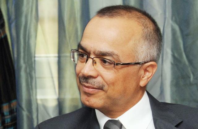 """Chakib Benmoussa : Le CESE Å""""uvre pour répondre aux aspirations de la population, notamment la jeunesse"""