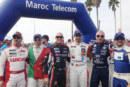 Sport automobile : Le Grand Prix d El Jadida a tenu  ses promesses