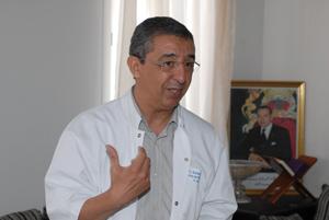 Benyounès Ramdani : «Le nombre dérisoire des donneurs résulte du manque de communication»