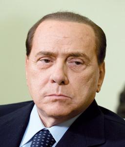 AC Milan: Berlusconi s'étonne du recrutement de Mancini