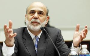 Etats-Unis : le chef de la Banque centrale redit sa foi dans la croissance