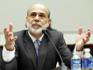 Bernanke réplique à ses détracteurs et montre la Chine du doigt