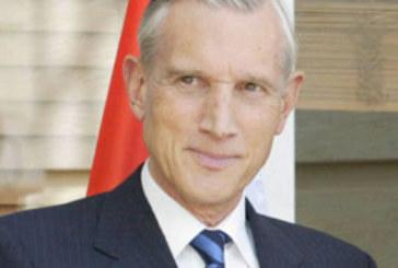 Maroc-Pays-Bas : Bernard Bot à Rabat