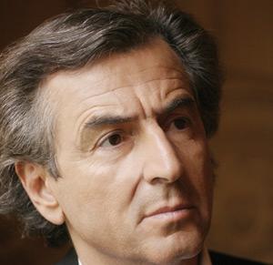 Libye : La rébellion nie avoir chargé Bernard-Henri Lévy d'un message pour Netanyahu