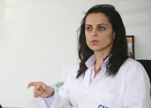 Soumaya Berrada : «Le rapport sexuel devient une nécessité permanente»