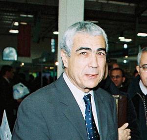 Abdelali Berrada : «Notre objectif est de promouvoir la culture logistique au Maroc»