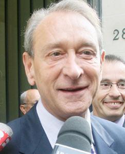 Bertrand Delanoë, un maire sans ambition fixe