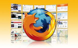 Une extension Firefox facilite le vol de données privées