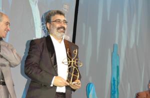 Mohamed Bestaoui honoré à Tétouan