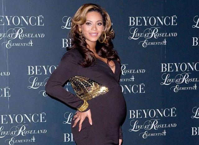 Jay-Z : Non, Beyoncé n est pas enceinte